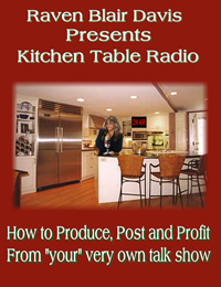 Kitchen Table Radio Home Study Course